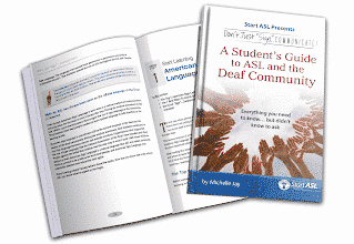 ASL and the Deaf Community