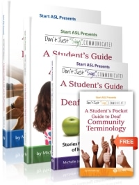 The DJSC Student Guides