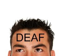 Deaf Culture Labels