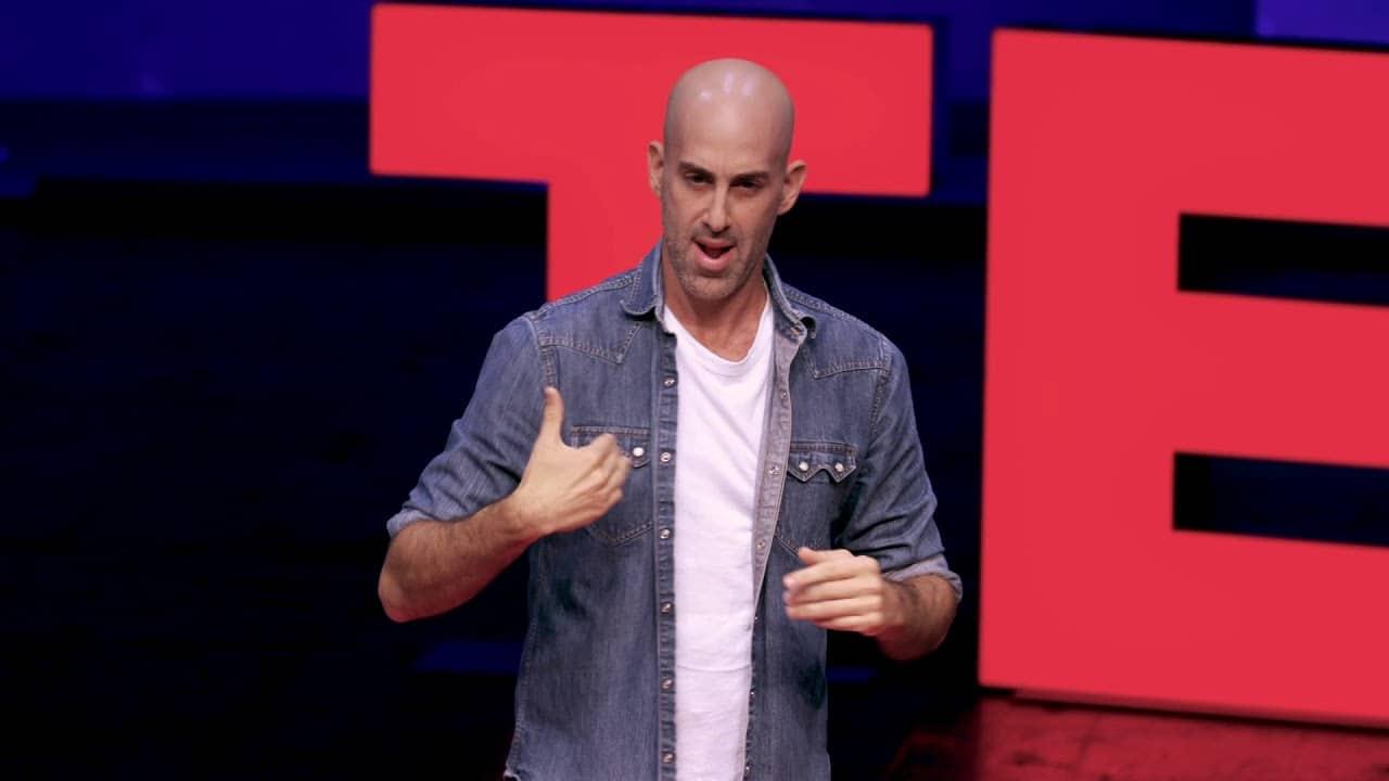 Douglas Ridloff - TEDx