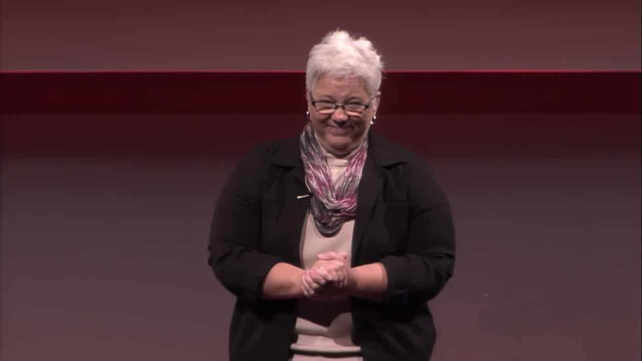 Glenna Cooper - TEDx