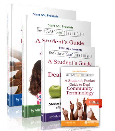 DJSC! Student Guides