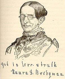 Laura Bridgman