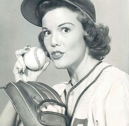 Nanette Fabray in The Kaiser Aluminum Hour (1957)