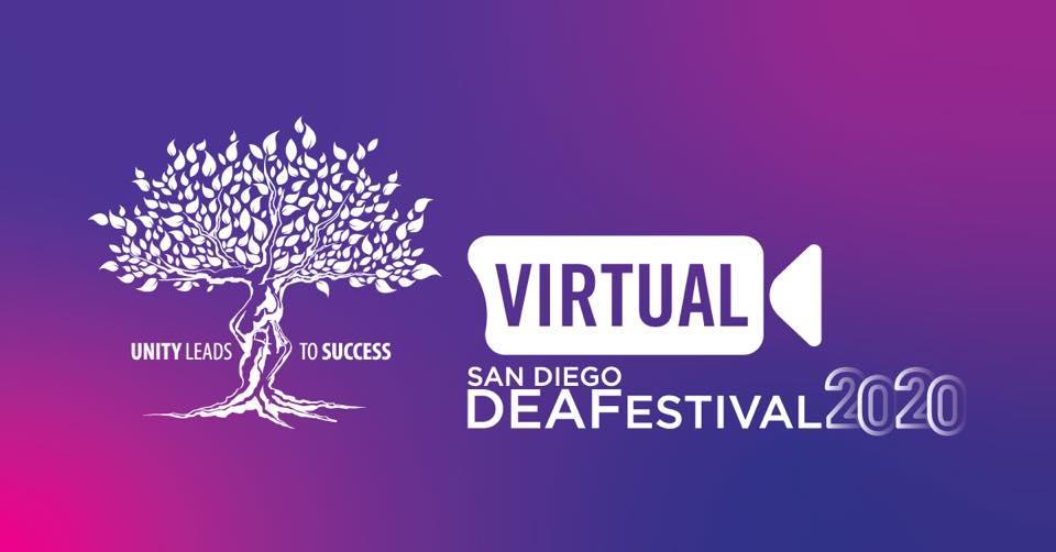 deaf festival 2020