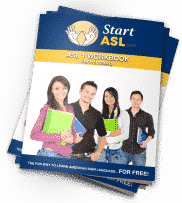 Start ASL Free Lesson Workbooks