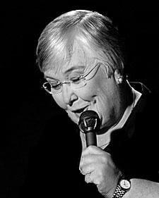 Sue Thomas