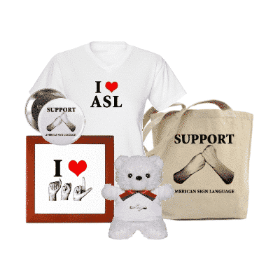 Support ASL Products