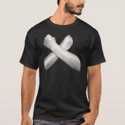 asl love shirt