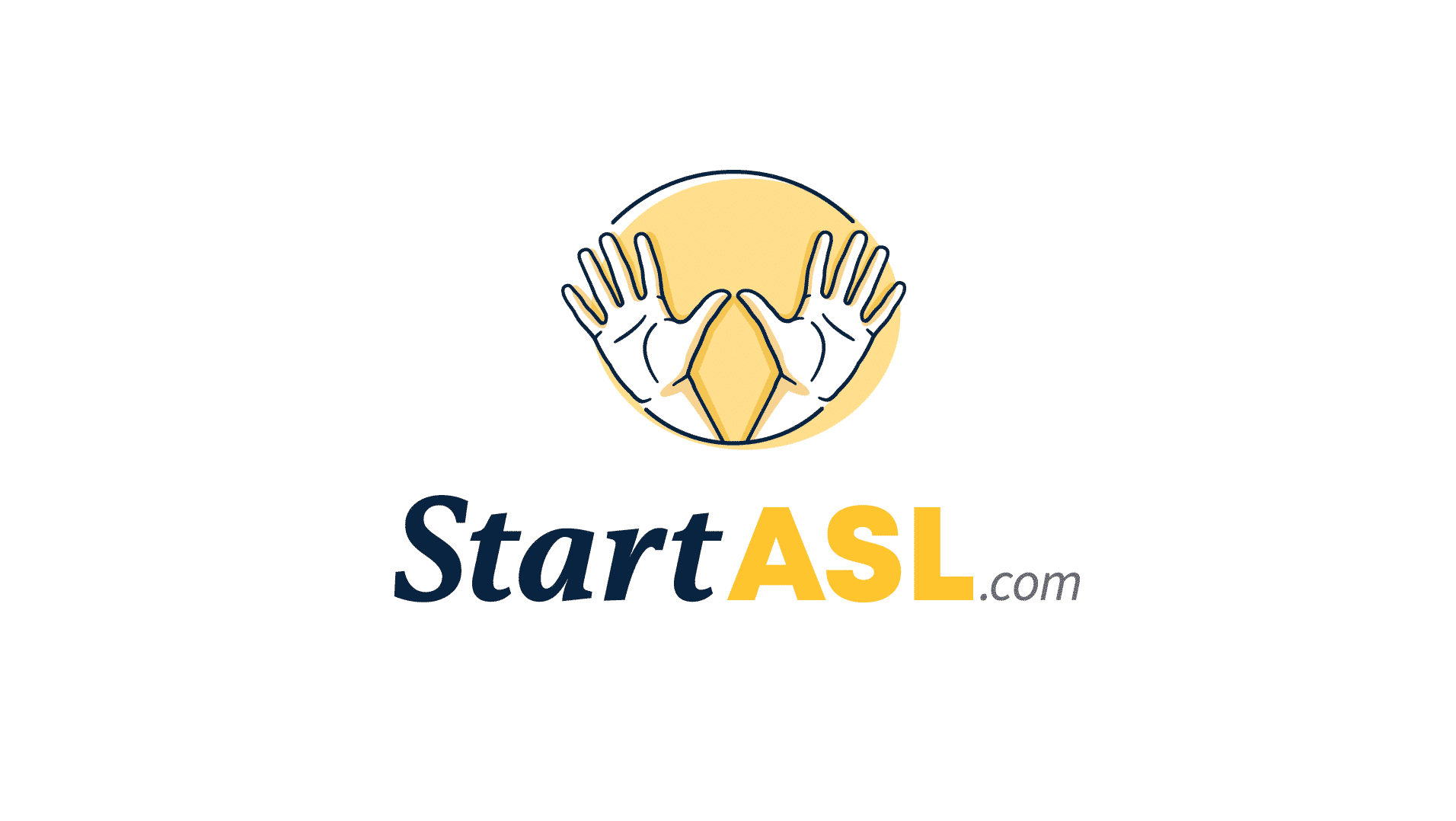The New Start ASL Online Course Video