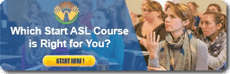 Which Start ASL Course is Right for You?