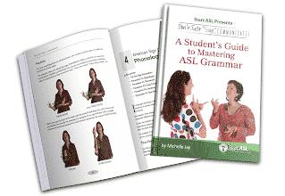 Mastering ASL Grammar